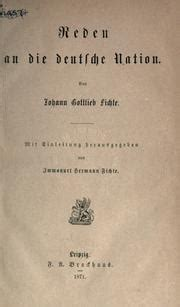 reden an die deutsche nation classic reprint german edition books reden an die deutsche nation 1871 edition open library