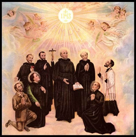 Gods Martyrs american martyrs communio
