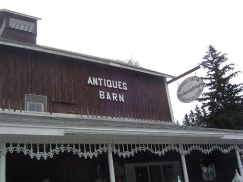 The Chocolate Barn vermont roadside views