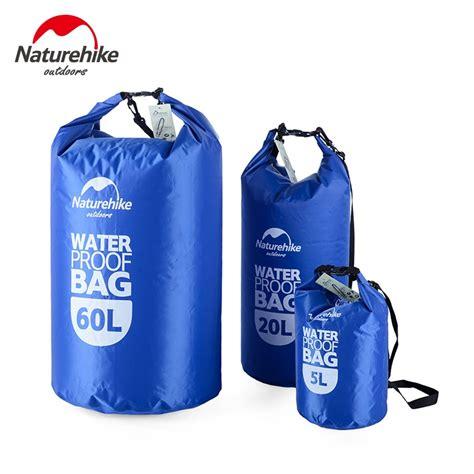 Bag Waterproof Bag 5l aliexpress buy naturehike 5l 20l 60l waterproof bag