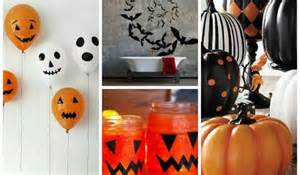 Halloween Decoration Uk 44 Halloween Decorations You Can Make For Under 163 5 Each