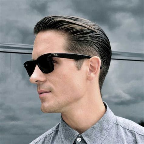 whats g eazy haircut name g eazy hairstyle