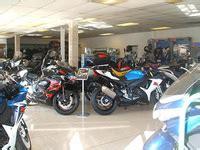 Suzuki Dealers Nottingham Suzuki And Hbc Motorcycles Arrive In Nottingham Easier
