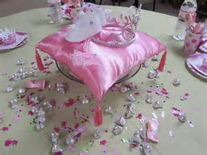 princess baby shower centerpiece ideas quotes