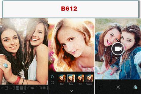 cara edit foto b612 13 aplikasi edit foto hp android gratis terbaik terbaru 2018