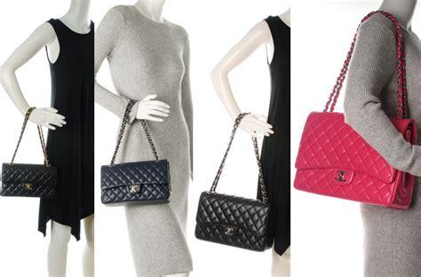 C H A N E L Mini Square Sling Bag Selempang Shoulder Kulit Handbag chanel classic flap bag review vauntr
