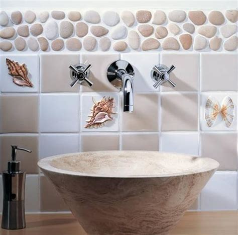 seashell bathroom ideas 33 modern bathroom design and decorating ideas