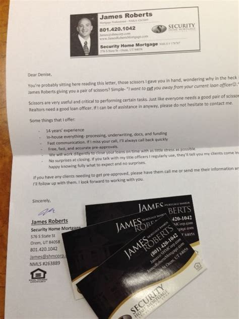 Loan Officer Introduction Letter To Realtors 42 best digital mortgage images on lead
