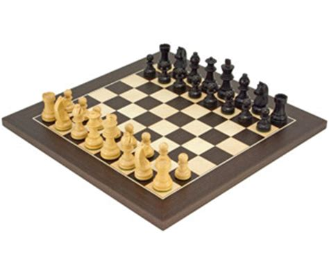 cheap chess sets down head classic wenge deluxe chess set rcpb062 163 54