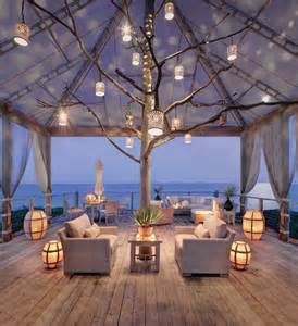 Patio String Light Ideas Outdoor Patio String Lights Backyard Ideas