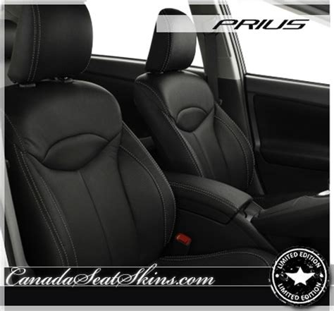 2011 toyota prius car seat covers 2010 2011 toyota prius limited edition leather packages