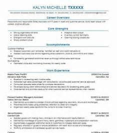 Best Mobile Sales Pro Resume Example Livecareer