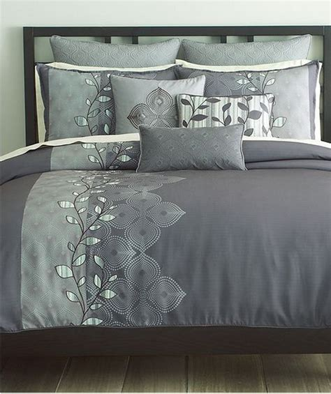 Bryan Keith Bedding Oxford 9 Piece Queen Comforter Set Ebay