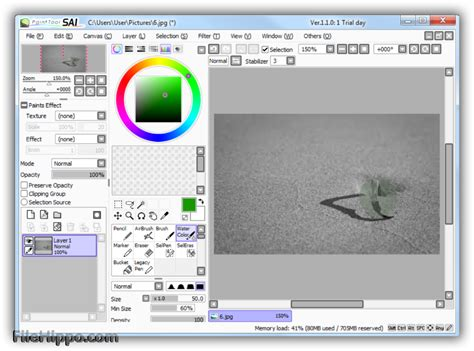 paint tool sai version free 2017 paint tool sai 2