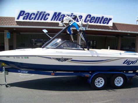 used tige boats for sale in california tige 21 boats for sale in california