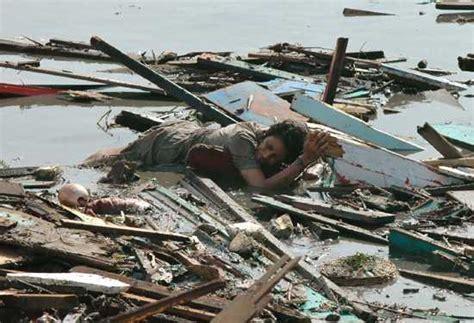 The Miracle Tsunami The Collateral Damage Of Typhoon Haiyan
