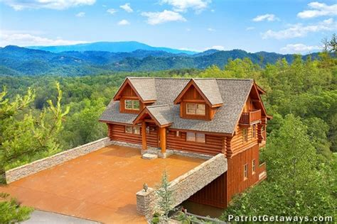 best cabin best view a pigeon forge cabin rental