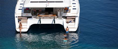 catamaran for sale fountaine pajot luxury catamarans ipanema 58 fountaine pajot