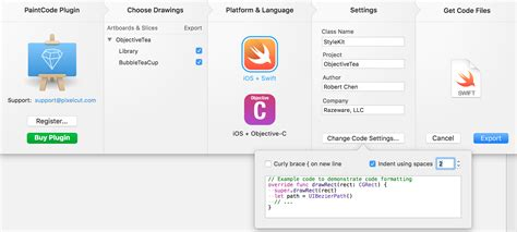 pattern sketch plugin 28 paintcode sketch plugin tutorial paintcode