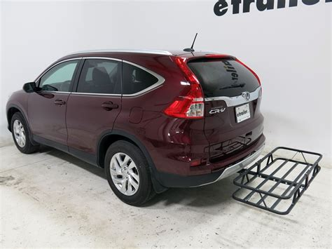 honda carrier honda cr v 17x46 curt cargo carrier for 1 1 4 quot and 2
