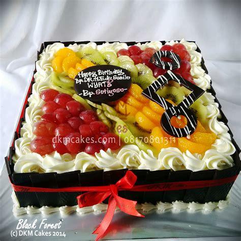 Berkualitas Cake Brush Kuas Kue black forest dkm cakes toko kue jember