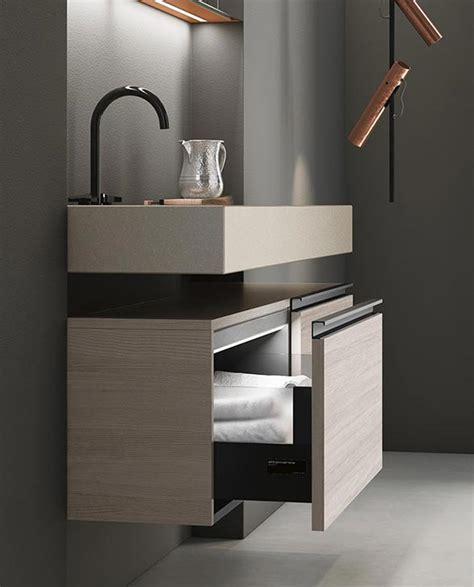 mobile bagno elegante mobili da bagno raffinati collezione bagno elegante