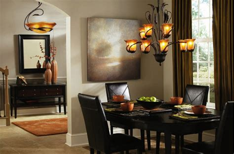 Lighting For Dining Room by Choose The Dining Room Lighting As Decorating Your Kitchen