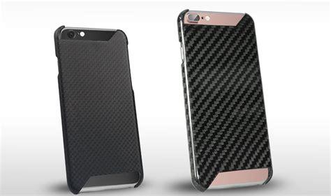 Iphone 7 Carbon carbon trim solutions announces carbon fiber cases for