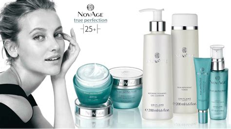 Novage True Perfection Perfecting Day Moisturizer true perfection novage from oriflame cosmetics uk usa
