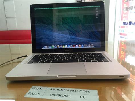 Macbook Pro Mc700 macbook pro mc700 2011 13 3 i5 2 3 500gb 4gb 98 pin new