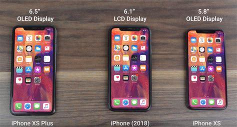 hands  video shows   massive   iphones