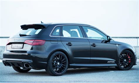 Audi Rs 3 Sportback by Audi Rs 3 Sportback Tuning Mtm Autozeitung De