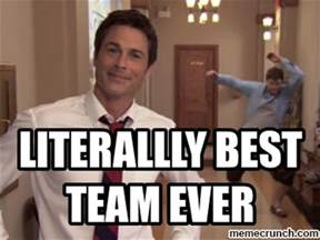 Team Memes - best team ever