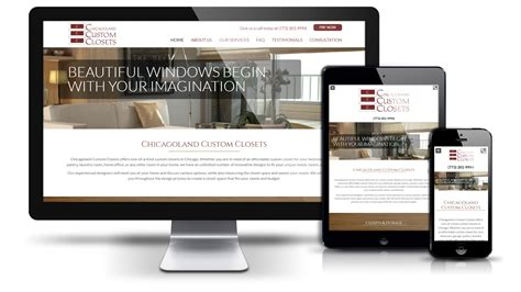 best home improvement websites chicago home improvement websites designweb312