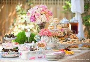 Bridal Shower Tea Party Top 35 Summer Wedding Table D 233 Cor Ideas To Impress Your Guests
