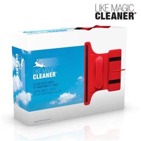 boat magic cleaner magnetinis stiklų valytuvas like magic cleaner akcijų mugė