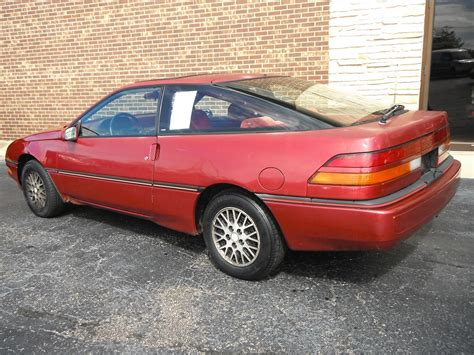 small engine maintenance and repair 1989 ford probe auto manual 1989 ford probe vin 1zvbt21c3k5282075
