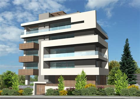 Expensive Apartment Names Finished Project Luxury Apartment Building At Maroussi