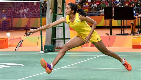 sindhu becomes silver sindhu at the new indian express