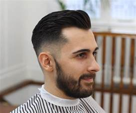 trending hairstyles for 50 with a receding hairline best men s haircuts hairstyles for a receding hairline