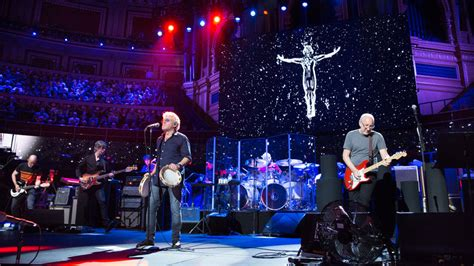 The Who Special Guests Live At The Royal Albert in pictures the who 100 cancer gigs with a special performance of royal