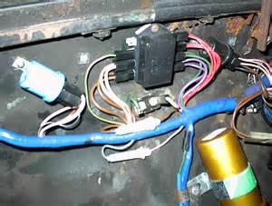 1974 mgb starter wiring diagram starter free printable wiring diagrams