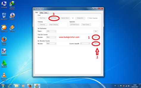 free download program resetter mp258 canon service tool v3400 zip