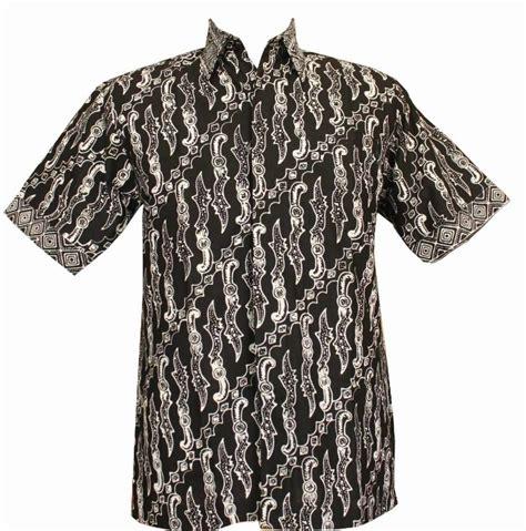 Kemeja Batik Indonesia 34 8 kemeja batik yang buat pria makin maskulin style remaja