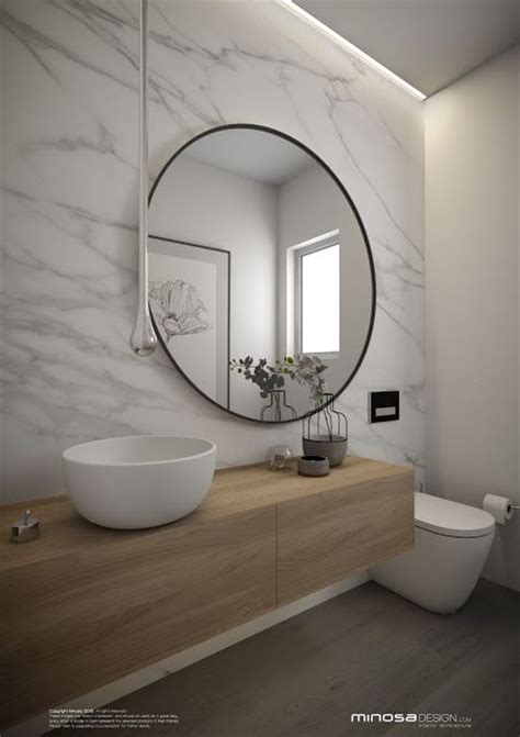 contemporary bathroom mirrors for stylish interiors 25 best ideas about modern bathrooms on pinterest grey