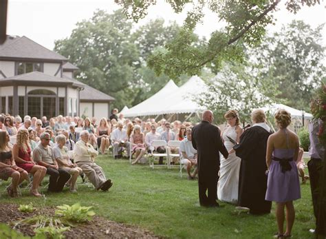 where was backyard wedding filmed backyard wausau wedding on film robin john the