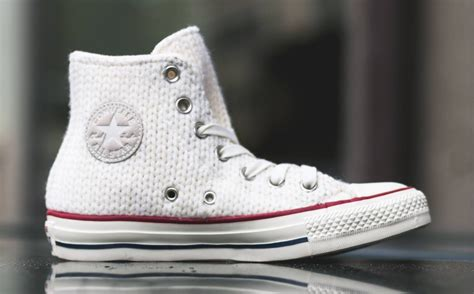 converse knit converse whips up a knit pack for the chilly season