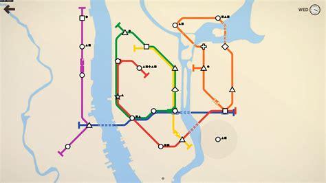 mini metro pc download mini metro download pc mini metro screenshots gallery screenshot 2 5