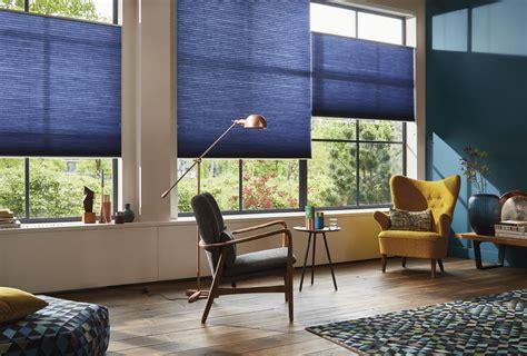 cortinas y estores modernos para salon