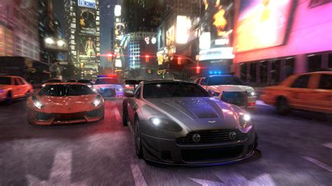 The Crew Premiere Gameplay Trailer, Screenshots and